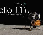 Apollo 11 PSVR. J'ai enfin marché sur la Lune.