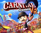 Carnival Games PSVR, le royaume de l'amusement !