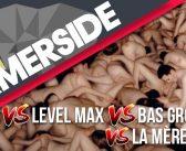 Super Gamerside #13 : VS Level Max VS Bas Gros Poing VS La mère à Robin