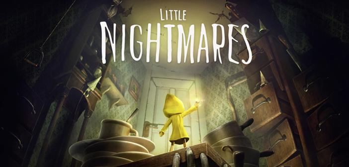 Malsain et merveilleux Little Nightmares.