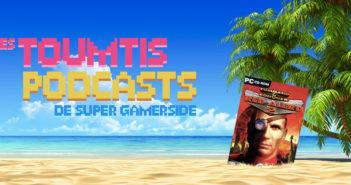 Les toumtis podcasts de l'été épisode 5 : Alerte Rouge 2