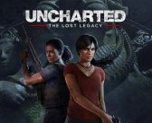 Uncharted : The Lost Legacy. Une incontournable aventure!