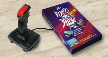 [VHS Rip] MICROMANIA VIDEO SHOW VOL. 1 (1989/1990)