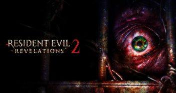 Resident Evil Revelations 2 (Switch)