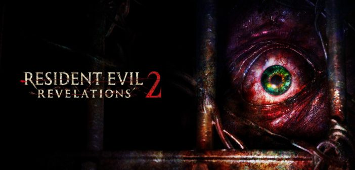 Resident Evil Revelations 2 (Switch)