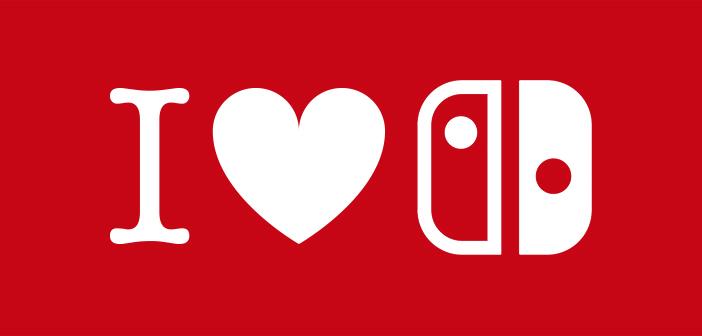 La Switch… Cet amour inattendu.