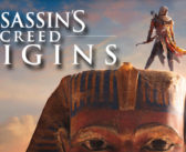 Assassin's Creed Origins, ce jeu pharaonique.