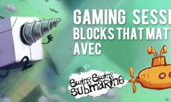 swing swing submarine