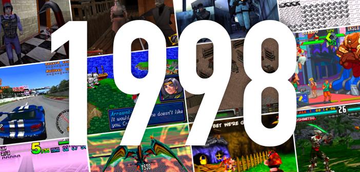 #23 : 1998