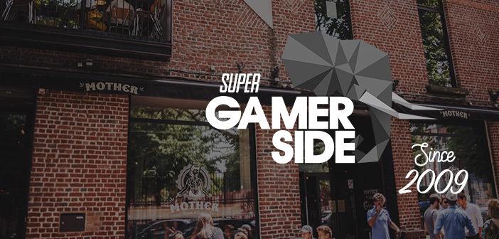 Super Gamerside fête ses 10 ans avec un podcast spécial en public